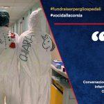 Nel cuore del reparto COVID-19: una realtà parallela